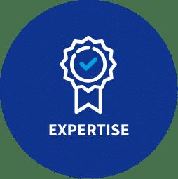 logo expertise
