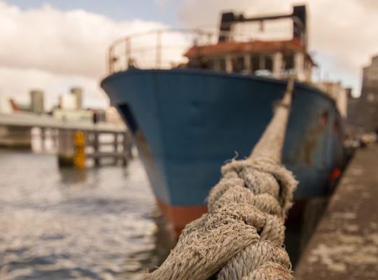 Secteur maritime